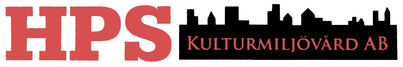 HPS Kulturmiljövård AB